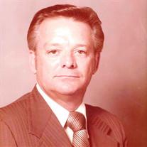 Bruce Collis Goff
