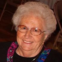 Alice Elaine Chadwick Campbell