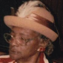 Lou Annie Rice