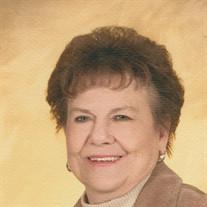 Mrs. Angie Johnson Blanks