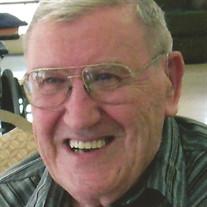 Edwin Vern Maassen