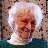 Mrs. Leah D. Dalton