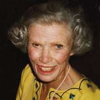 Barbara H. Porter