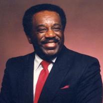 Mr. Melvin S. Comer