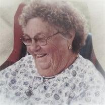 Donna Mae Larvie
