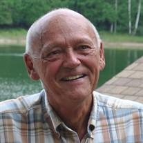 James Floyd Slis