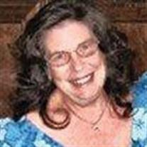 Peggy Susenne Swycaffer