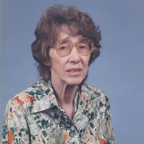 Alice Lorraine Jones