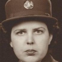 Edith Crain