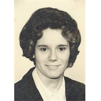 Sara Jo Stroud