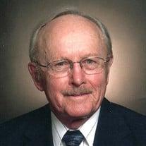Keith Lyle Sylvester