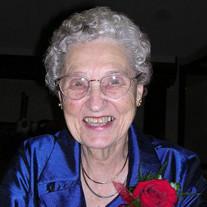 Helen Schwartz