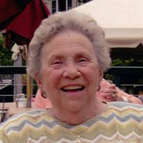 Evelyn W. Clark