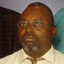 """Mr. Kenneth """"TV"""" Dillard Dumas"""