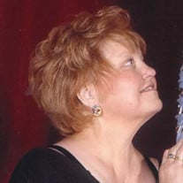 Linda Susan Powers