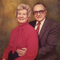 John and Elizabeth  Alexander