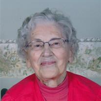Beatrice M Fadschild