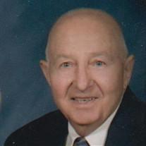 Eugene V. Pietrzen