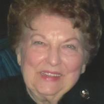 Florence O. Rauch