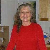 Nancy Rene' Arthur