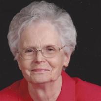 Naomi Mayhall Spears