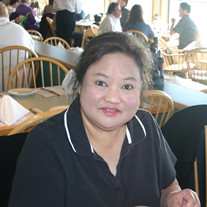 Yolanda A. Dilisciandro