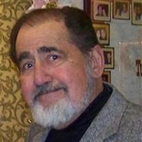 Mr. Fred A. Rubi Sr.