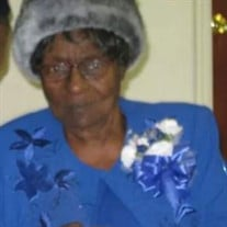Mrs.  Ardell Moore Willis