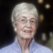 Nancy Marie (Warman) Pihlcrantz