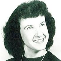 Bernadette A. Wilkerson