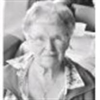 Mary Elizabeth Hatland