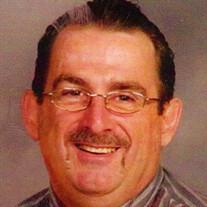 Keith W Strohmeyer