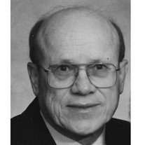 Stanley B. Harris