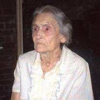Pearl Wilson
