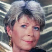 Judy M. Williamson