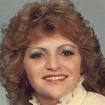 Doris Ann Tucker Huff