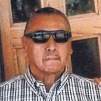 Manuel Coranado Medrano