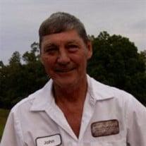 John Clifford Lamb