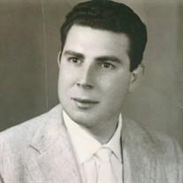 Giuseppe M. Cupelli