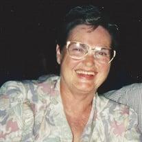 Donna  Gay Haxton