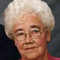 Mrs. Lena Downey Morrison, age 91 of Whiteville, Tennessee