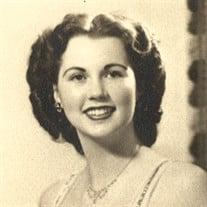 "Mrs. Margaret  M. ""Peggy"" Hoagland"