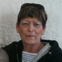 Beverley Anne Montgomery