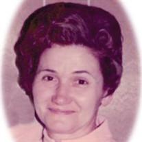 Marie Guilliams