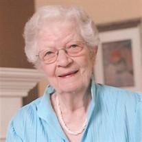 Dorothy T. Robins
