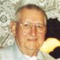 Clifford E. Gill