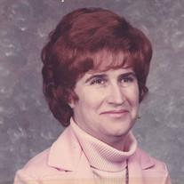 Virginia Ellen Hall