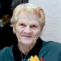 Patsy Marshall