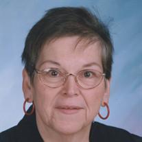 Lynette Hafstrom