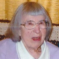 Myrtle M. Taylor